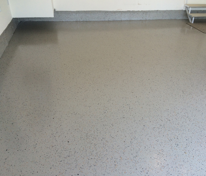Epoxy Floor Questions: Fluidrock Concrete Overlay Systems